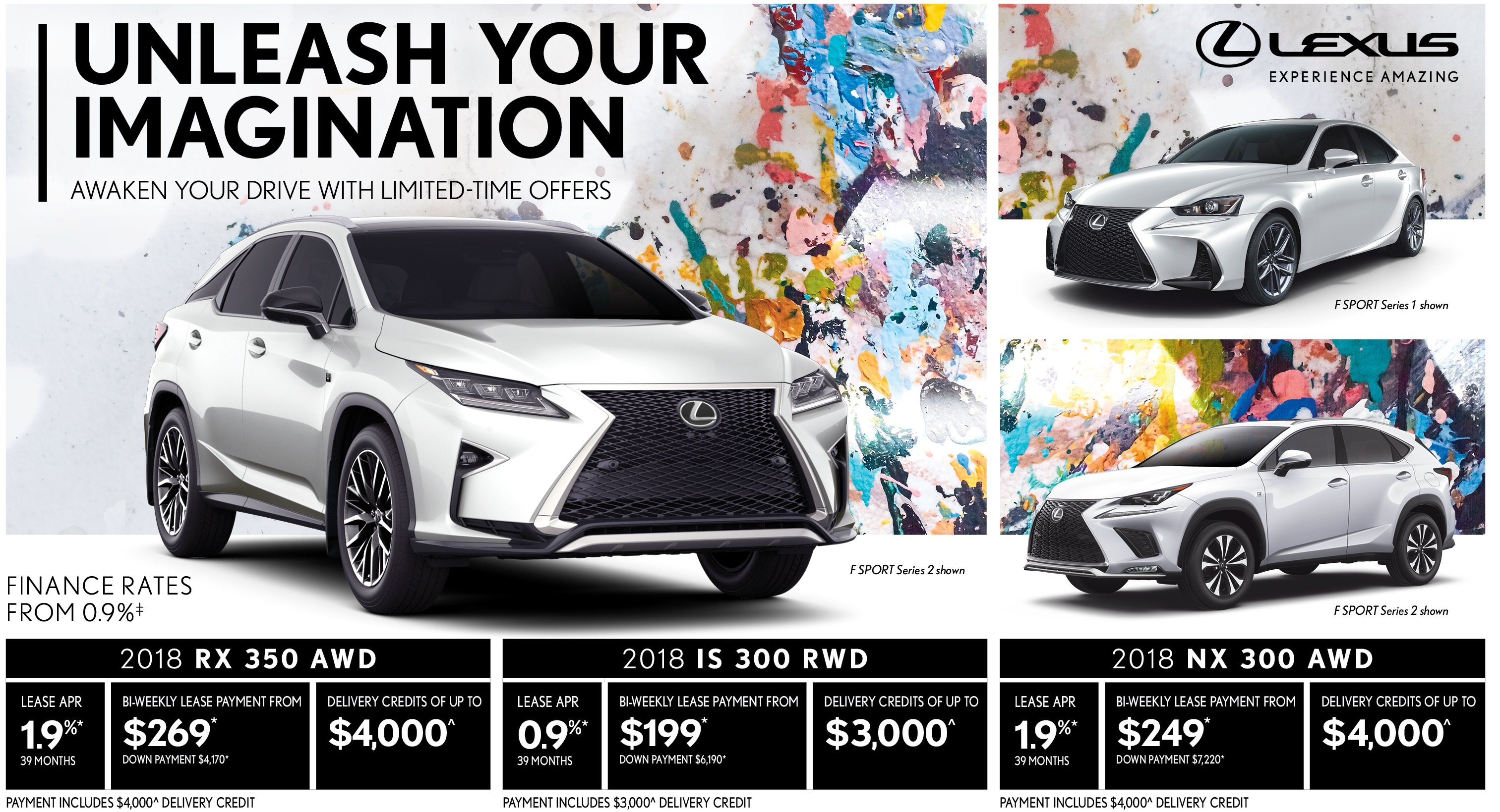 Ken_Shaw_Lexus_Lease_offer_Toronto_July