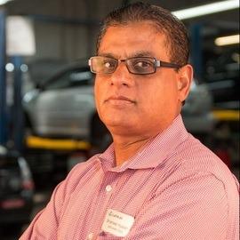 Shameer  Hussain