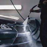 Lexus Auto Spa Detailing Packages