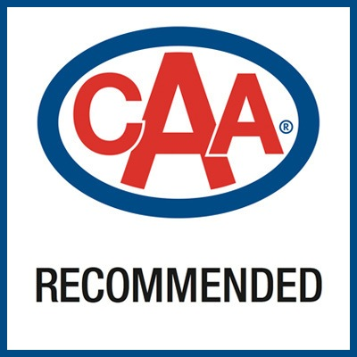 CAA Approved at Ken Shaw Lexus in Toronto, Ontario