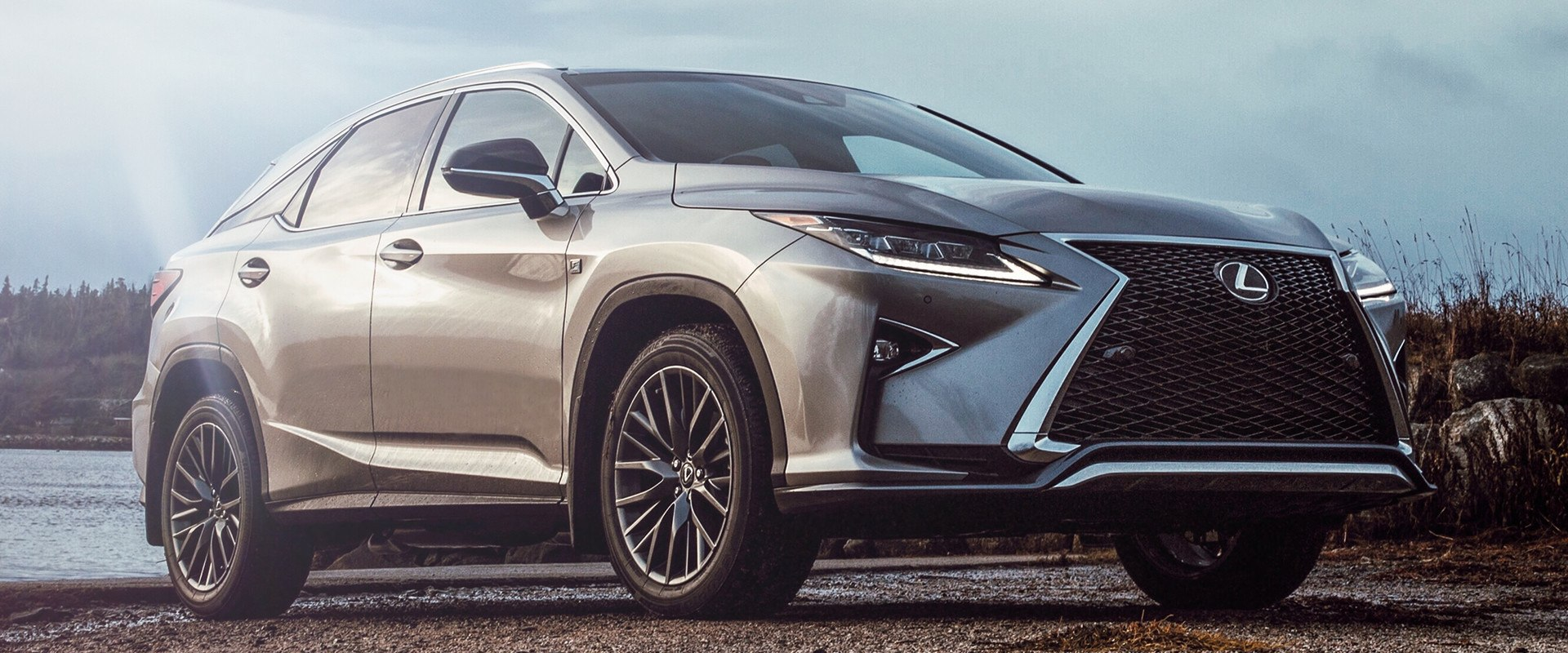 2019 Lexus RX at Ken Shaw Lexus in the Greater Toronto Area GTA, Ontario, Canada