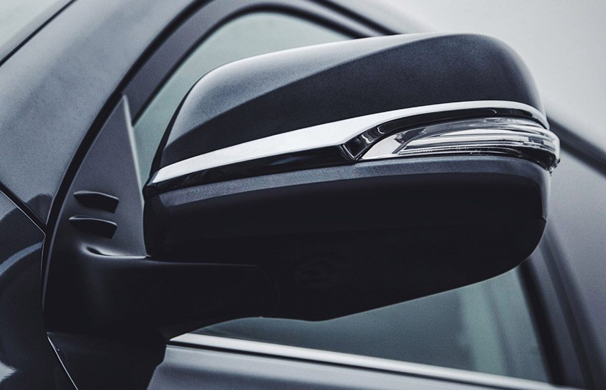 2018 Lexus GX Exterior at Ken Shaw Lexus in Toronto