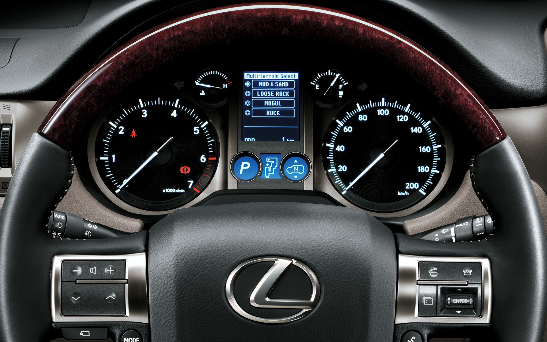 2018 Lexus GX Technology at Ken Shaw Lexus in Toronto