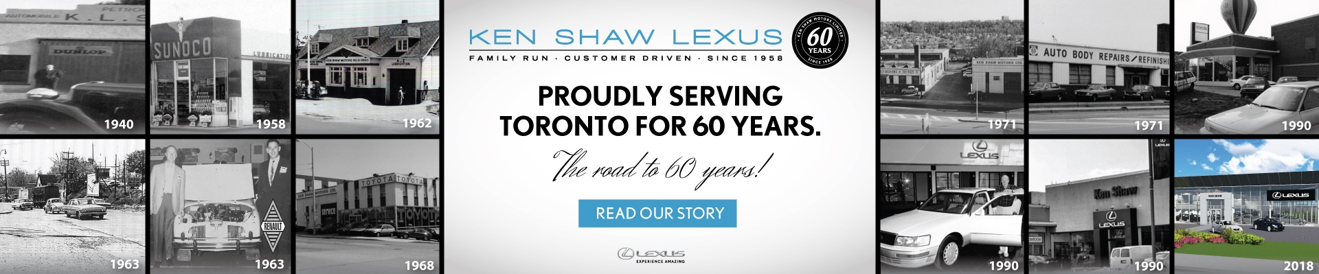 Ken Shaw Lexus New Used Lexus Dealership Toronto ON - Lexus dealership toronto