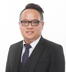 Daniel  Fung