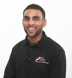 Andy Persaud