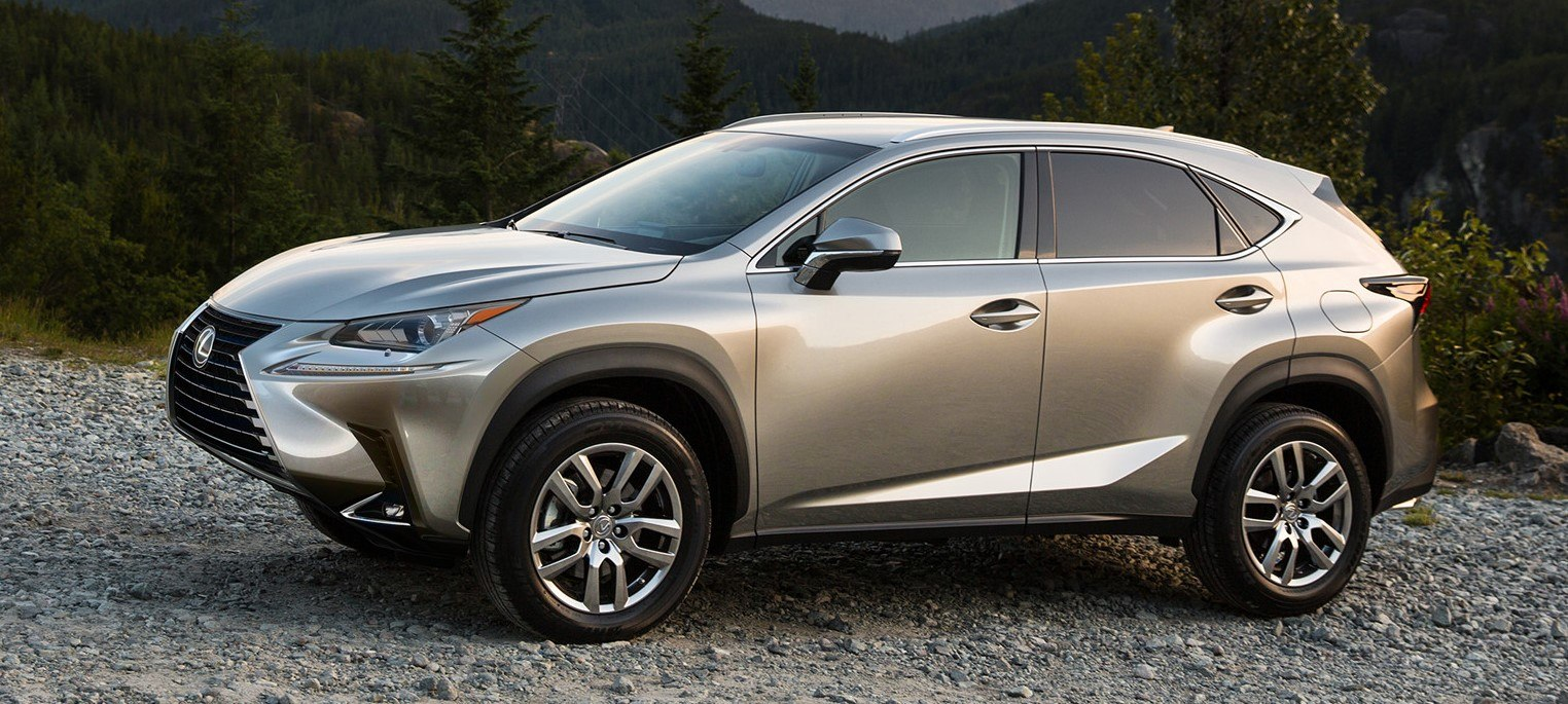 2019 LEXUS NX at Ken Shaw Lexus in the Greater Toronto Area GTA, Ontario, Canada