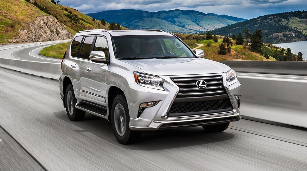 2019 Lexus GX at Ken Shaw Lexus in the Greater Toronto Area GTA, Ontario, Canada