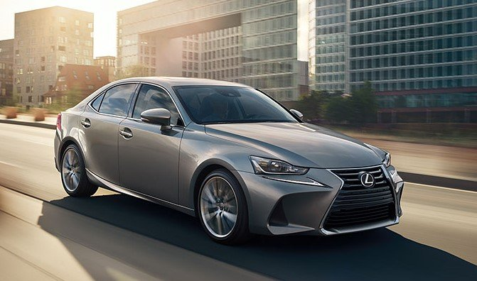 2019 Lexus IS at Ken Shaw Lexus in the Greater Toronto Area GTA, Ontario, Canada