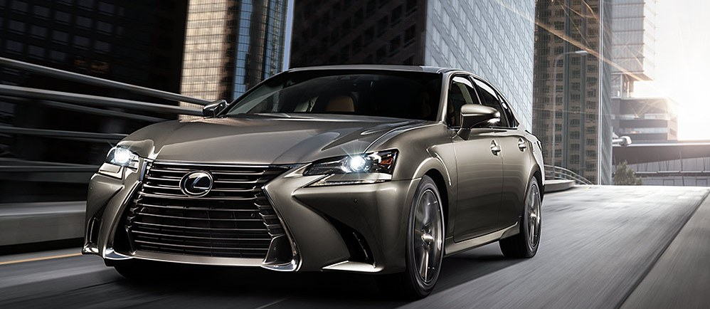 2020 Lexus GS at Ken Shaw Lexus in the Greater Toronto Area GTA, Ontario, Canada