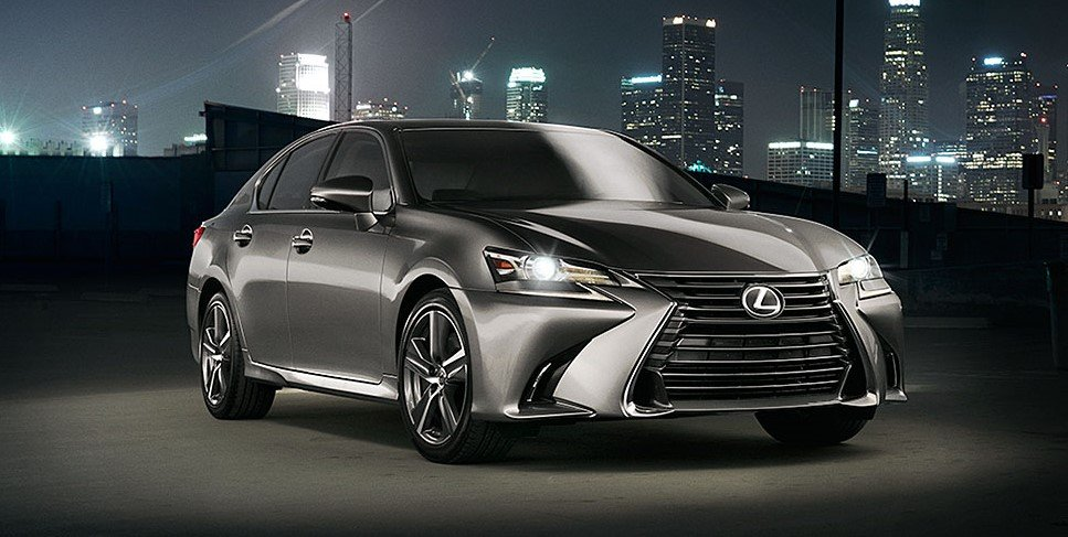 2019 Lexus GS Performance at Ken Shaw Lexus in Toronto