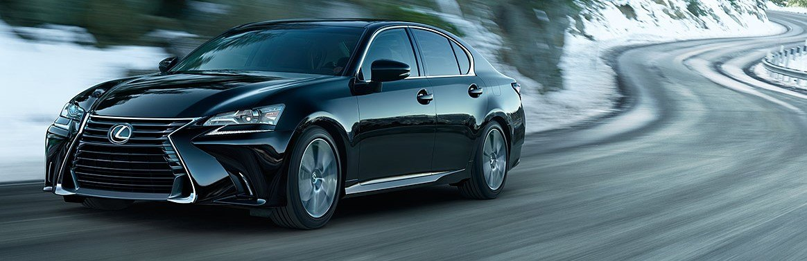 2019 Lexus GS at Ken Shaw Lexus in Toronto
