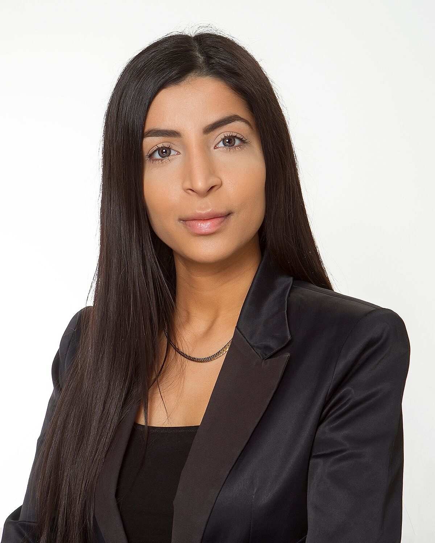 Nikita Sondhi