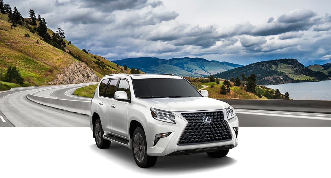 2020 Lexus GX at Ken Shaw Lexus in the Greater Toronto Area GTA, Ontario, Canada