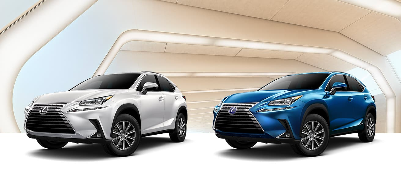 2020 Lexus NX at Ken Shaw Lexus in the Greater Toronto Area GTA, Ontario, Canada