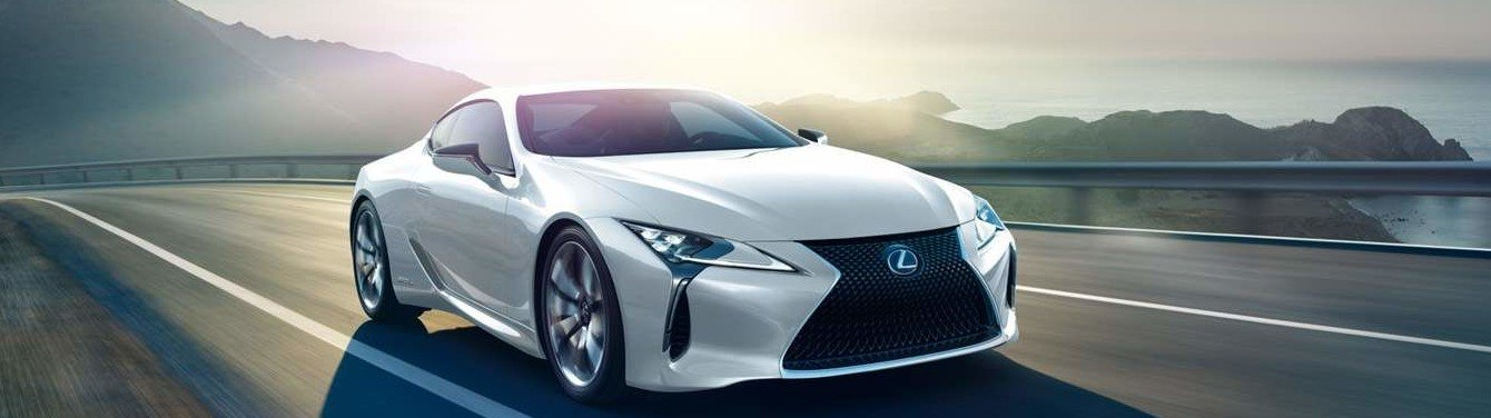 2020 Lexus LC at Ken Shaw Lexus in the Greater Toronto Area GTA, Ontario, Canada