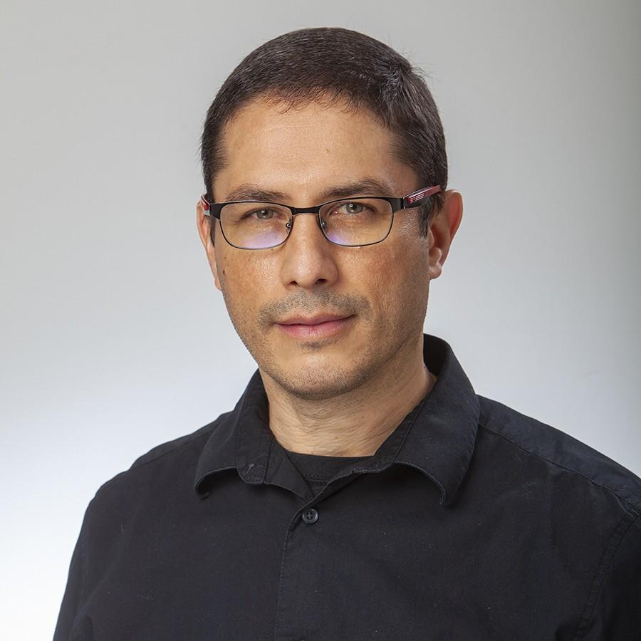 Edric Rodriguez